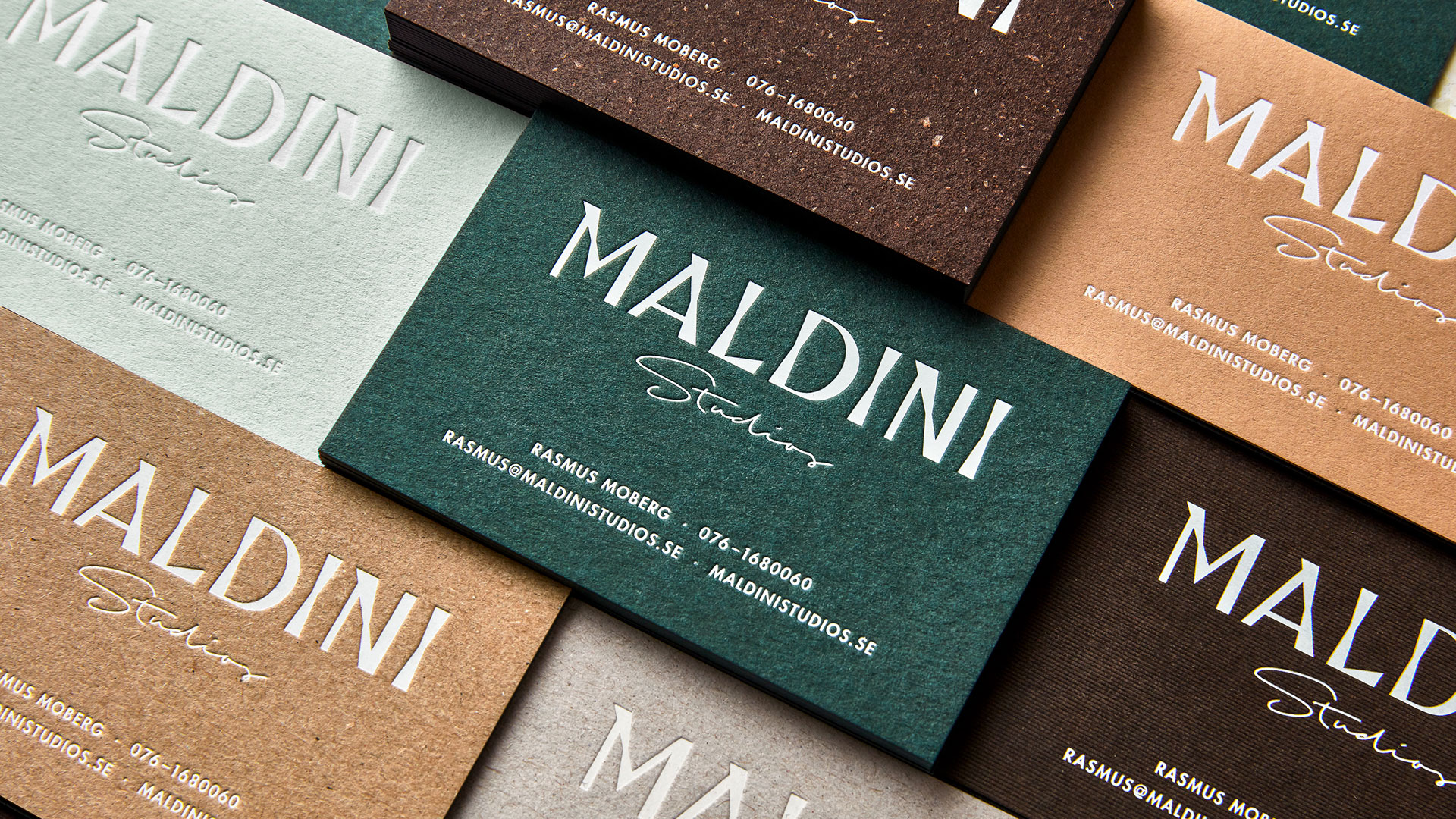 40 Inspiring Examples Of Letterpress Business Cards Creative Bloq