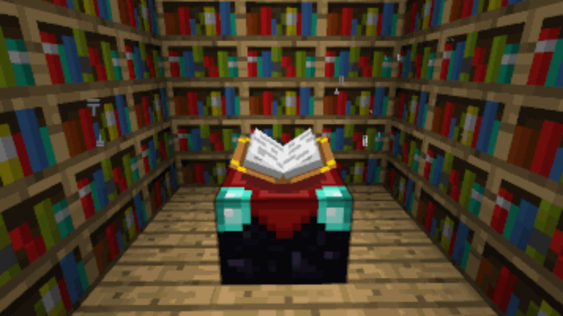 Best Minecraft Enchantments How To Imbue Your Gear With