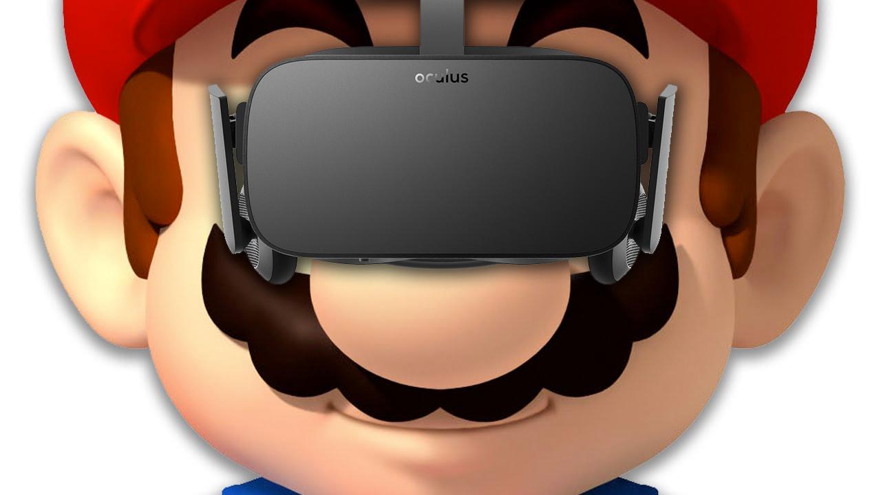 Nintendo VR (Mario)