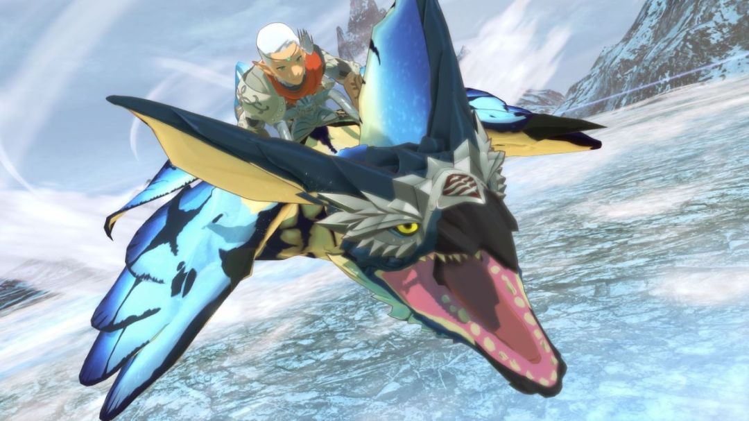 Monster Hunter Stories 2 demo out now with transferable progress |  GamesRadar+