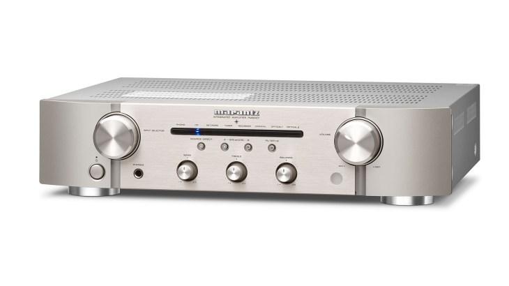 Marantz PM6007 review | What Hi-Fi?