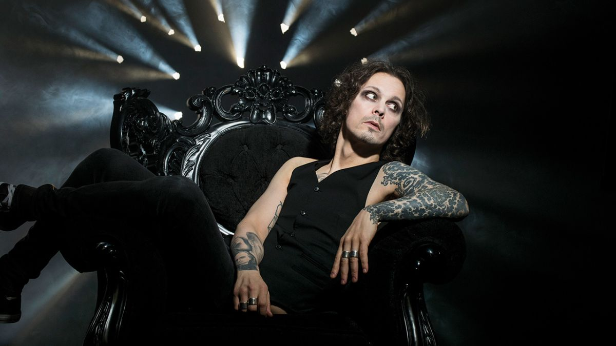 Ville Valo The Final Him Interview Ever Louder