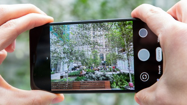 Best Android camera apps 2020 - Take Better Pictures on Your Phone ...