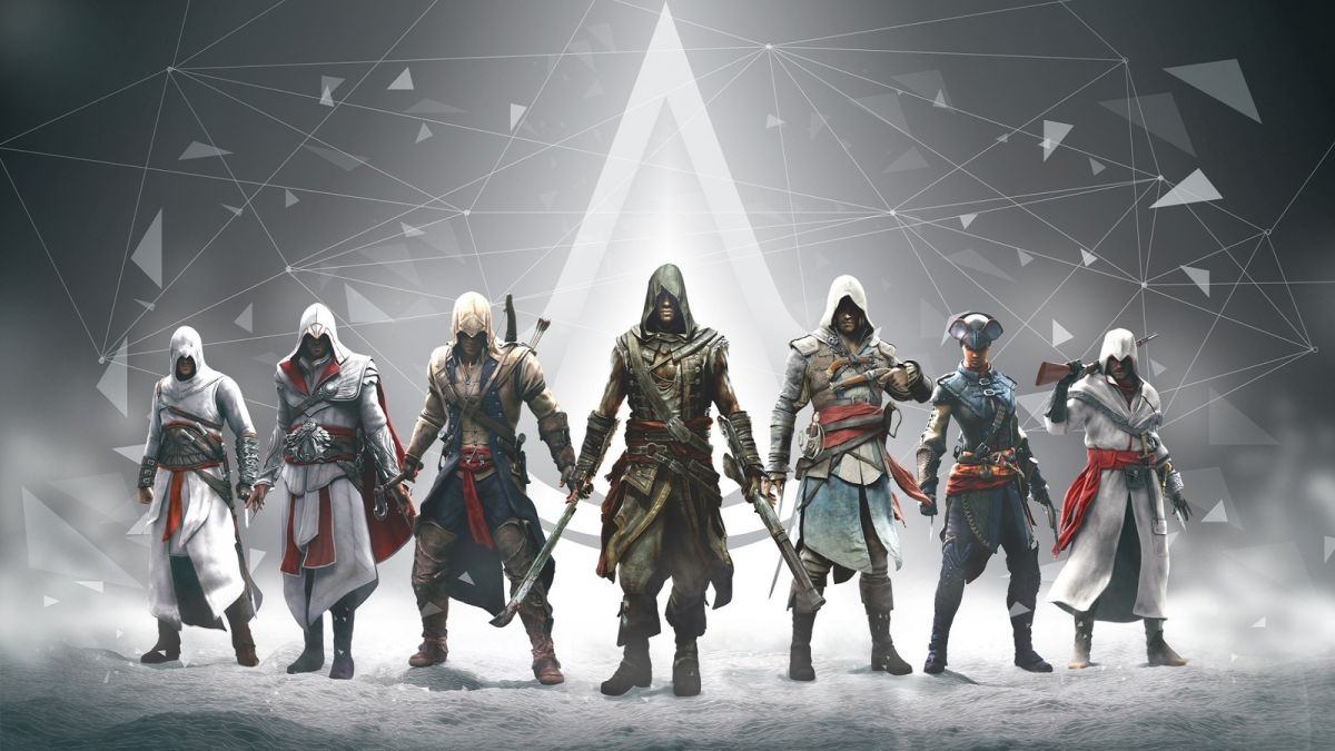 Ubisoft aims to create more unique games with an editorial modification
