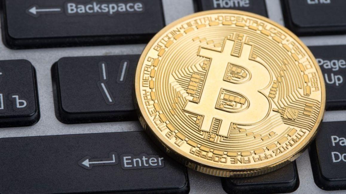 1 Bitcoin a Dollaro Canadese