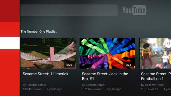 Best Roku channels: YouTube