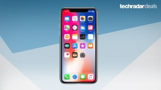 the best iphone x