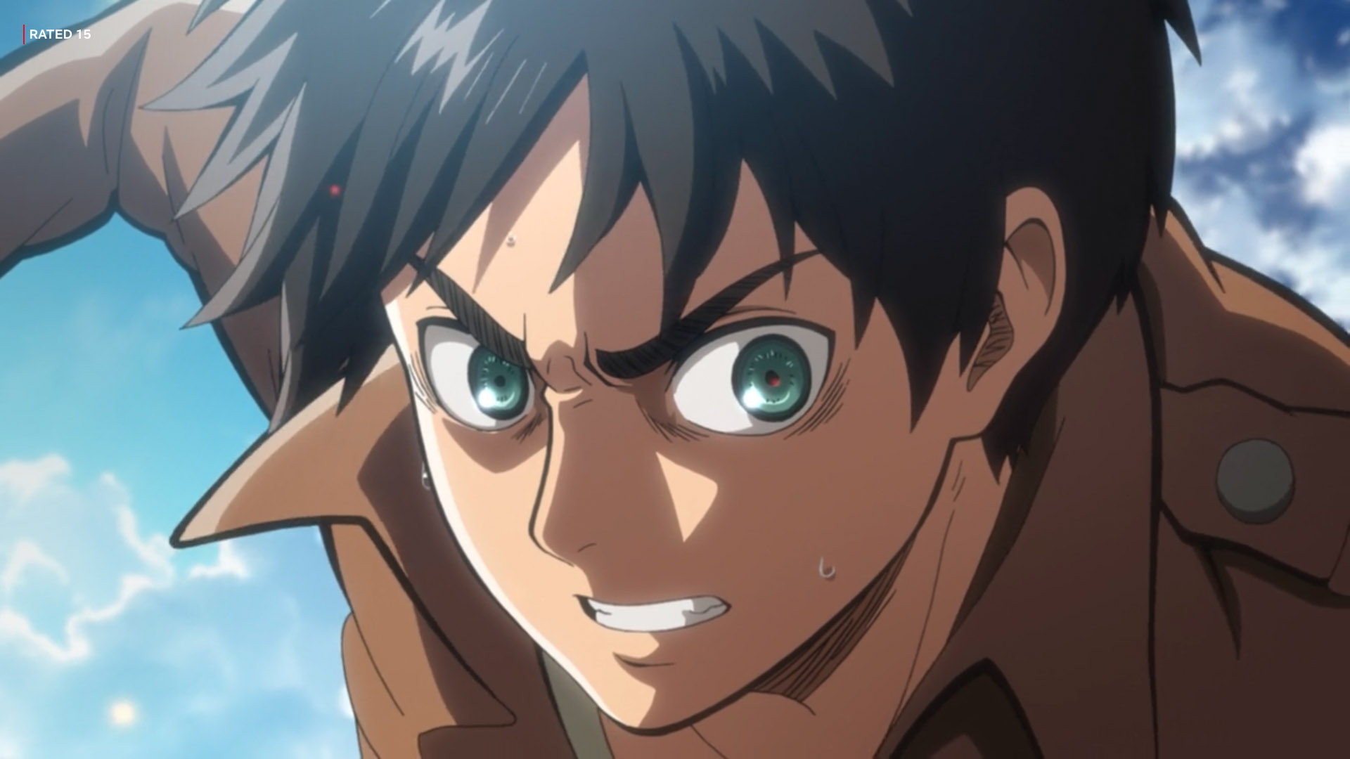 Attack on Titan season 4: everything we know about the