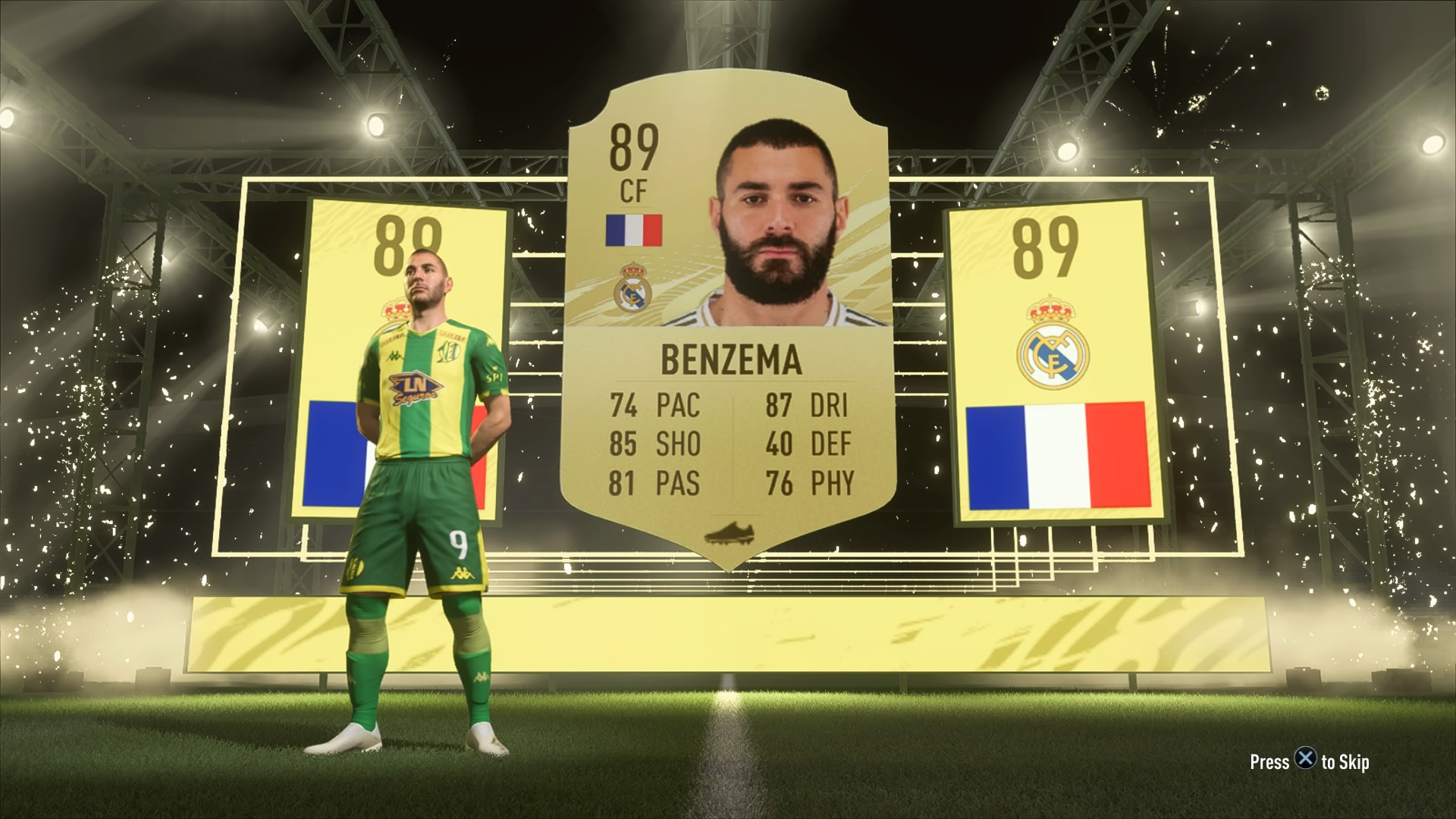 Fifa 21 Ultimate Team Guide 7 Things You Need To Know Gamesradar
