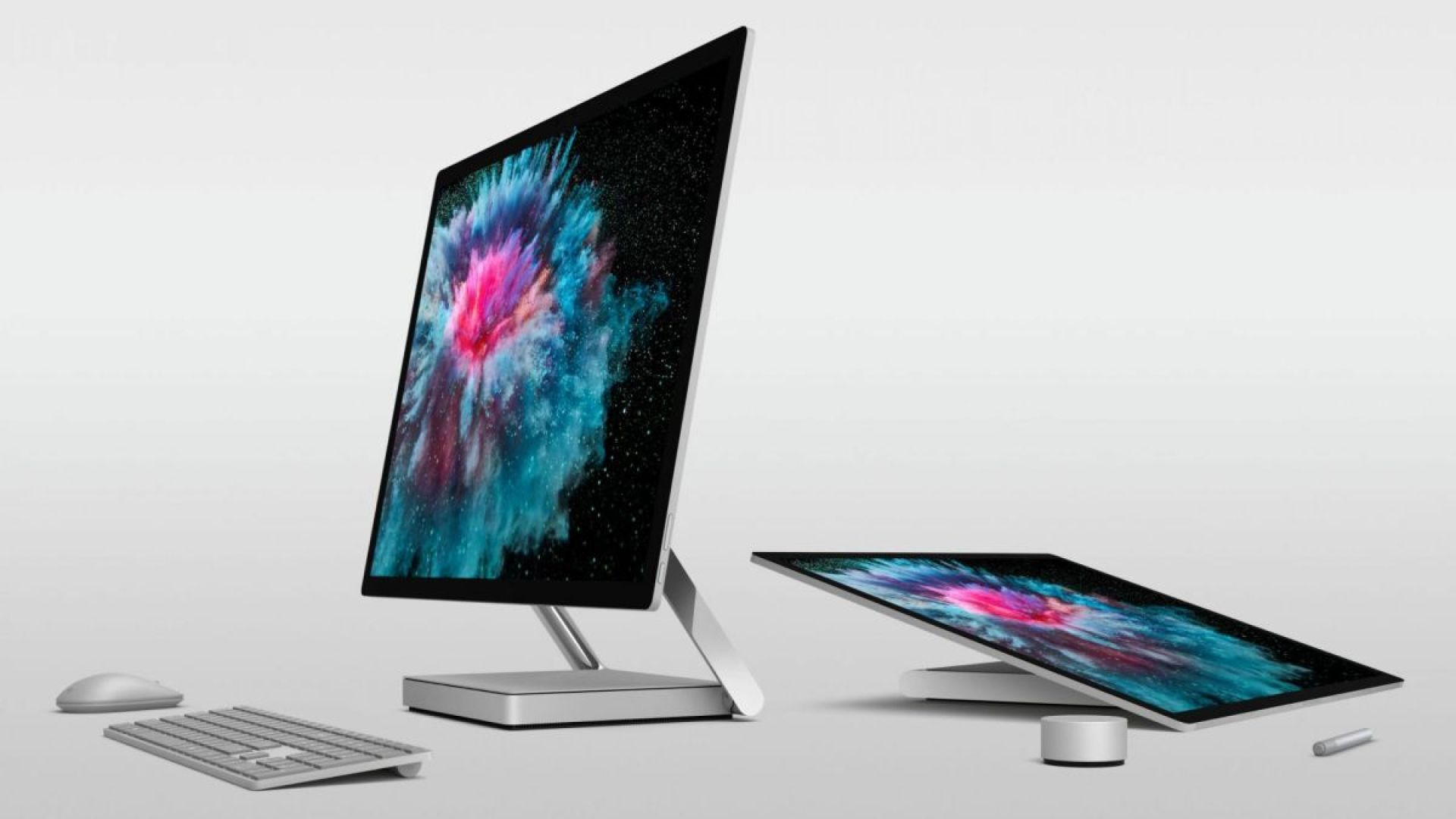 Surface Studio 2 review | Creative Bloq