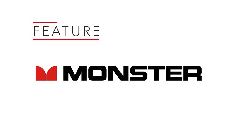 """Monster creates """"the biggest audio system in the world"""