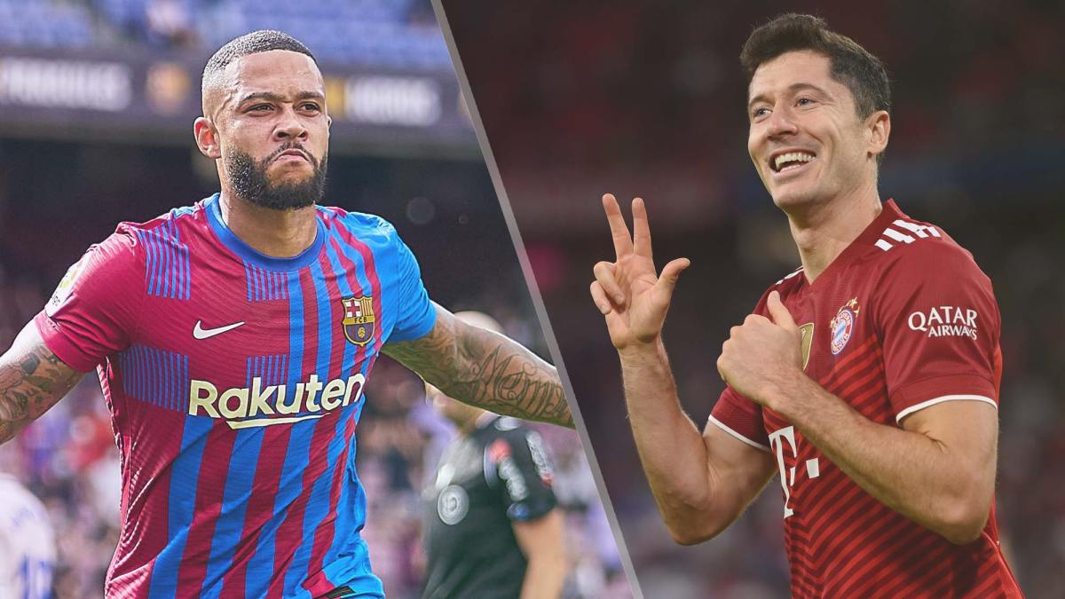 Barcelona vs Bayern Munich live stream: How to watch Champions League match online | Tom's Guide