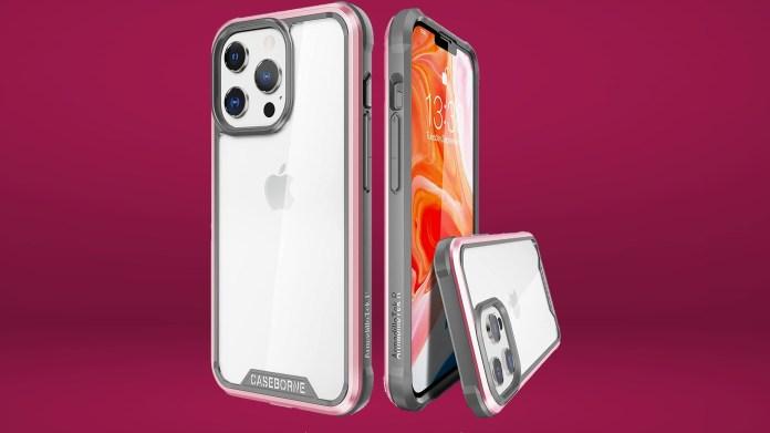 Best iphone 13 pro max cases casebone r