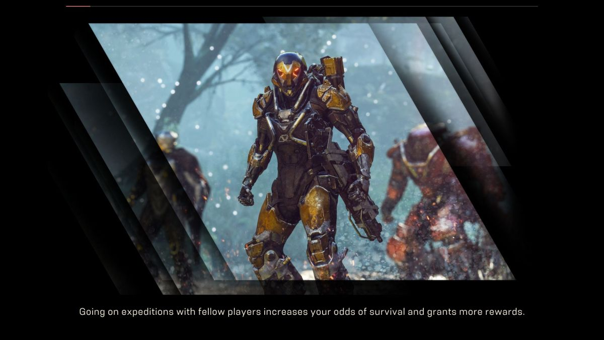 Anthem Gets An Under The Hood Update Cataclysm Pts Is