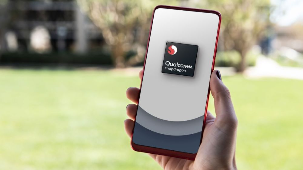 Qualcomm reportedly developing its own smartphones powered by Snapdragon 875  | TechRadar