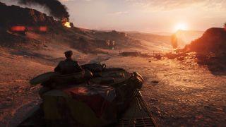 battlefield v review an