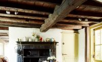 Repairing or replacing timber beams | Real Homes
