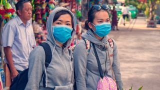 Is the coronavirus outbreak as bad as SARS? | Live Science