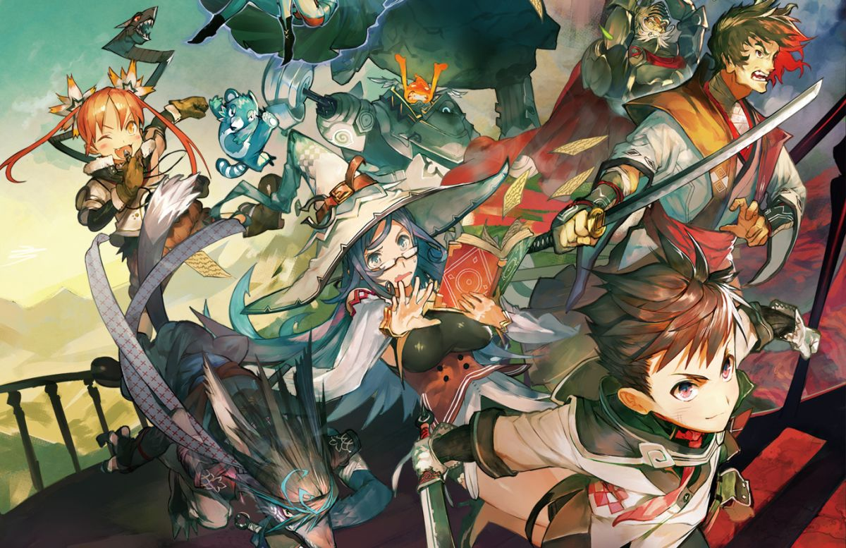 The Surprising Explosion Of Rpg Maker On Steam
