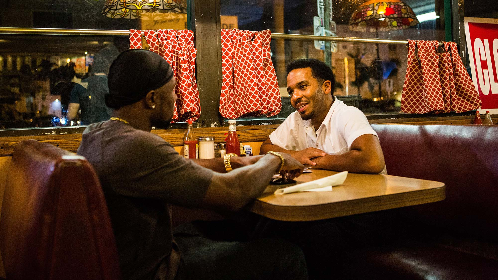Movies to watch during Pride: Moonlight