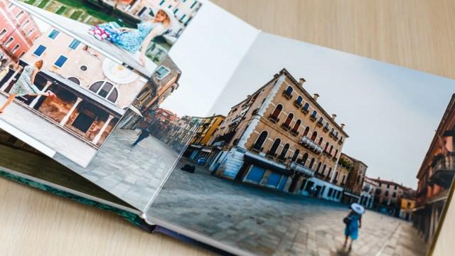 A beautiful photobook