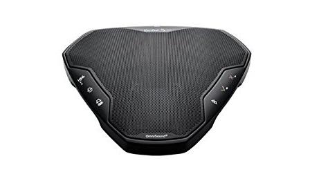 Konftel Ego Portable Conference Speakerphone