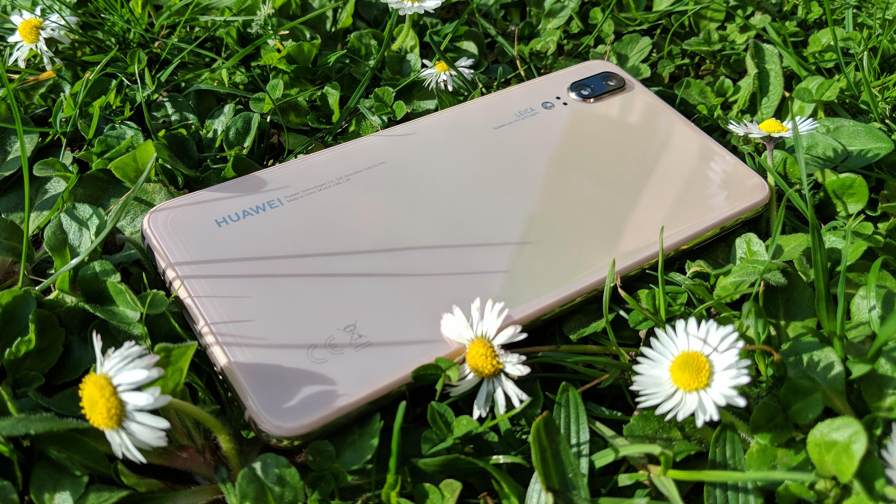 Huawei P30 and Huawei P30 Pro