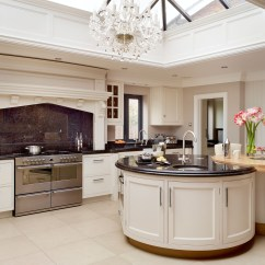 Designing Kitchens Kitchen Caninets How To A Curved Real Homes