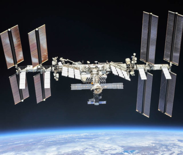 Space Station May Have Many Commercial Suitors In Its Final Years