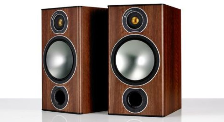 Image result for monitor audio Bronze 2