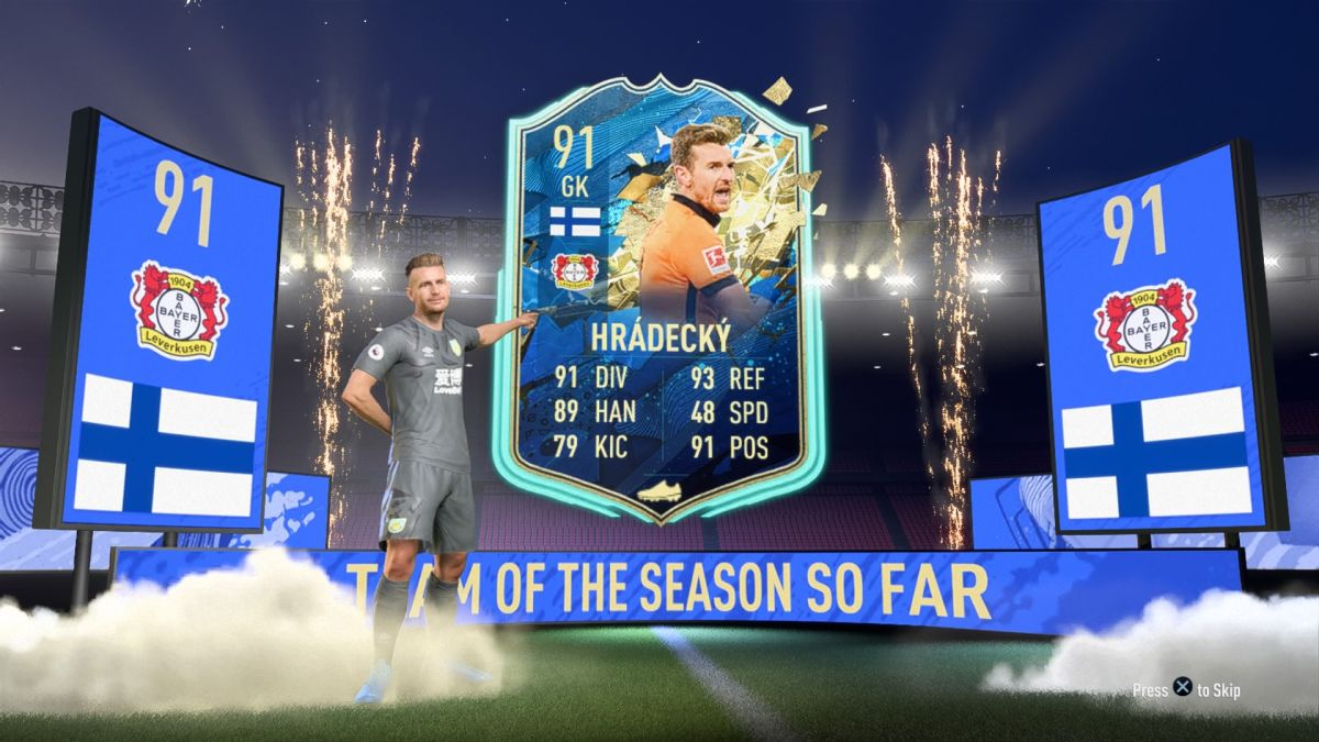 Fifa 20 Coins Make Millions In Ultimate Team Using Bronze And Silver Packs Gamesradar