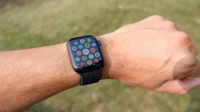 Apple Watch Se Review Tom S Guide