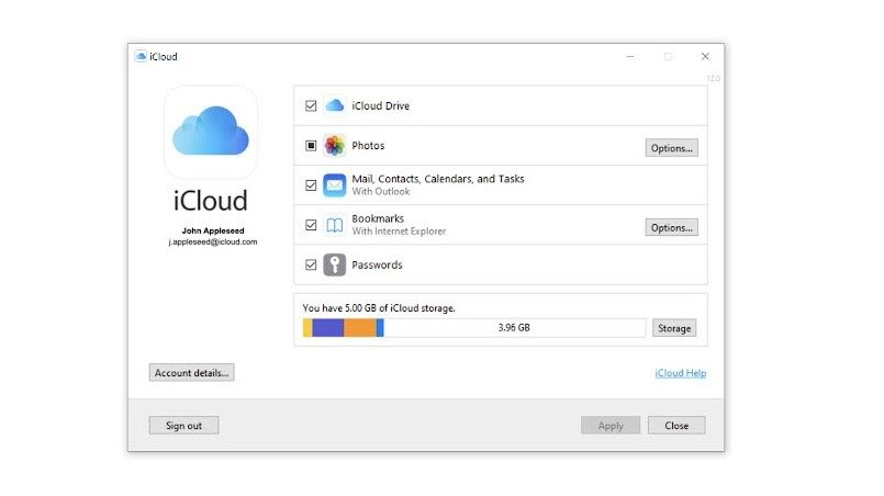iCloud passwords come to Google Chrome with Apple's