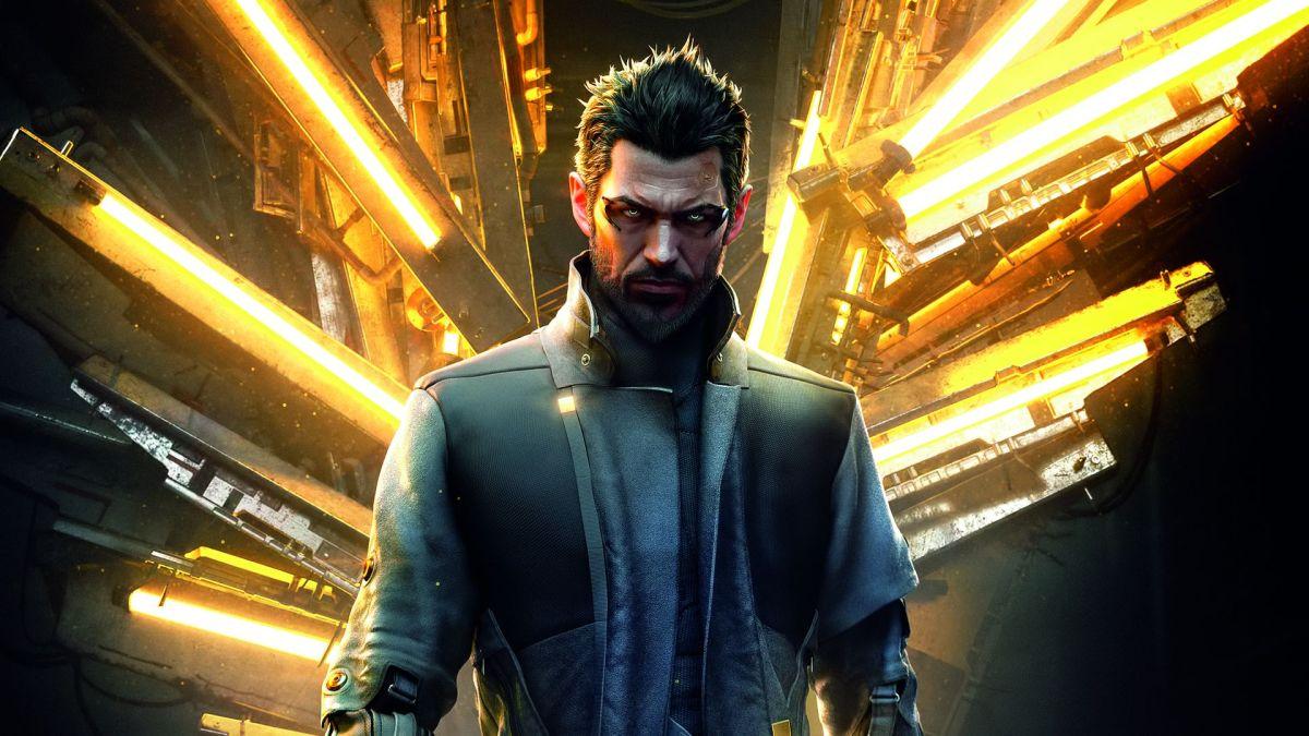 Deus Ex Mankind Divided gameplay demo showcases 17 minutes in Prague  PC Gamer