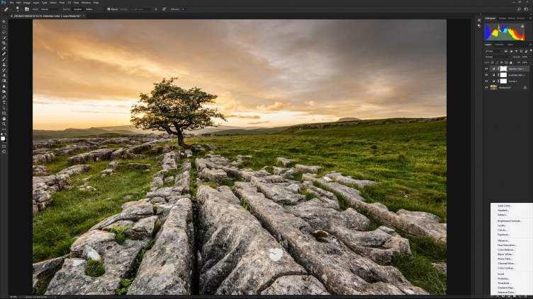 10 Photoshop editing skills every photographer should know | TechRadar