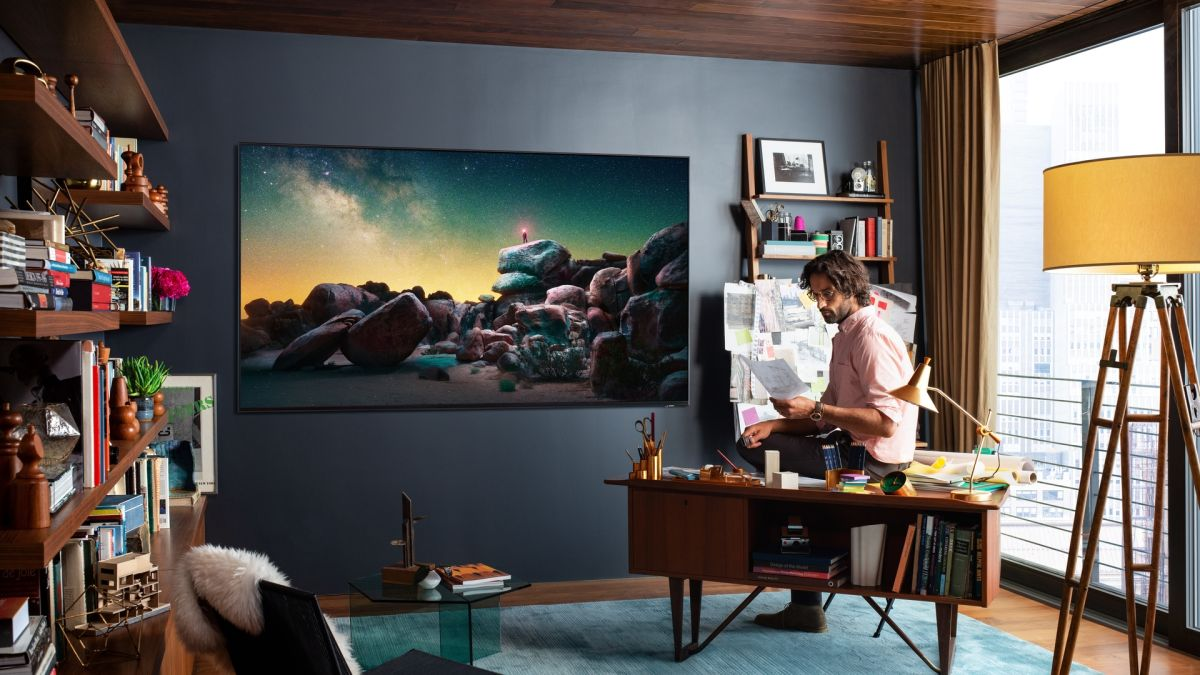 living room package with tv suite harry chapin best 2019 which should you buy for the super bowl techradar