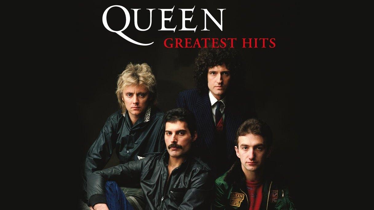 queen s greatest hits