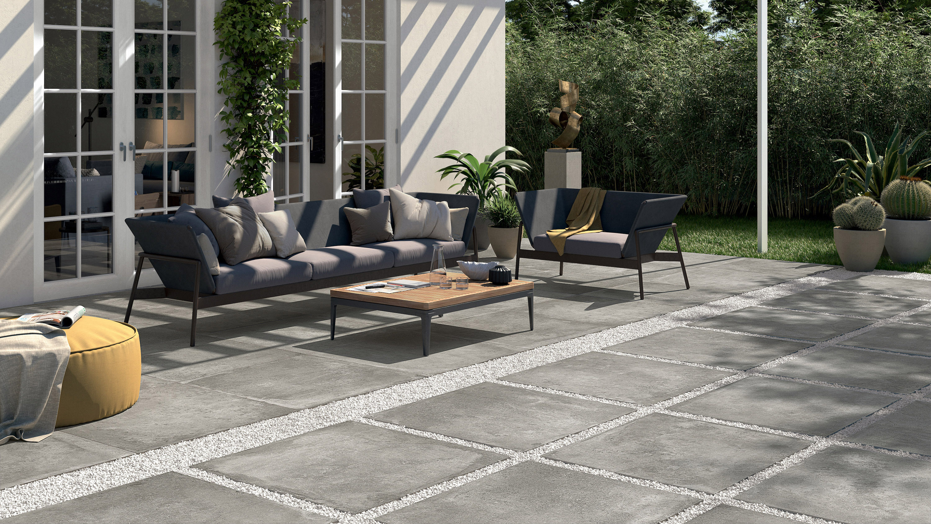 modern paving ideas 13 ways with tiles