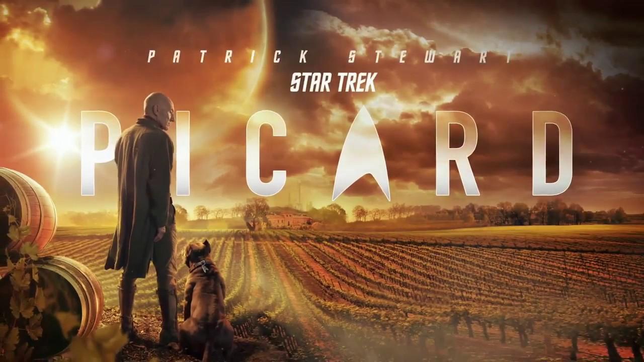 star trek picard season 2 release