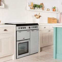 Best Kitchen Stoves Cabinet Stores The Range Cookers Real Homes Todo Alt Text