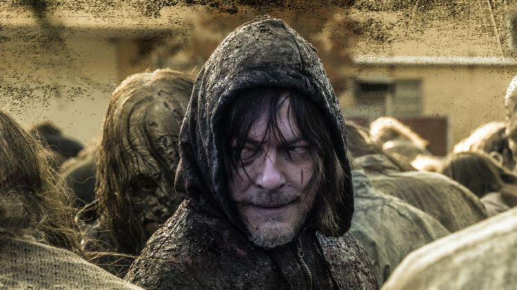 The Walking Dead season 10 gets return date and new synopses | GamesRadar+