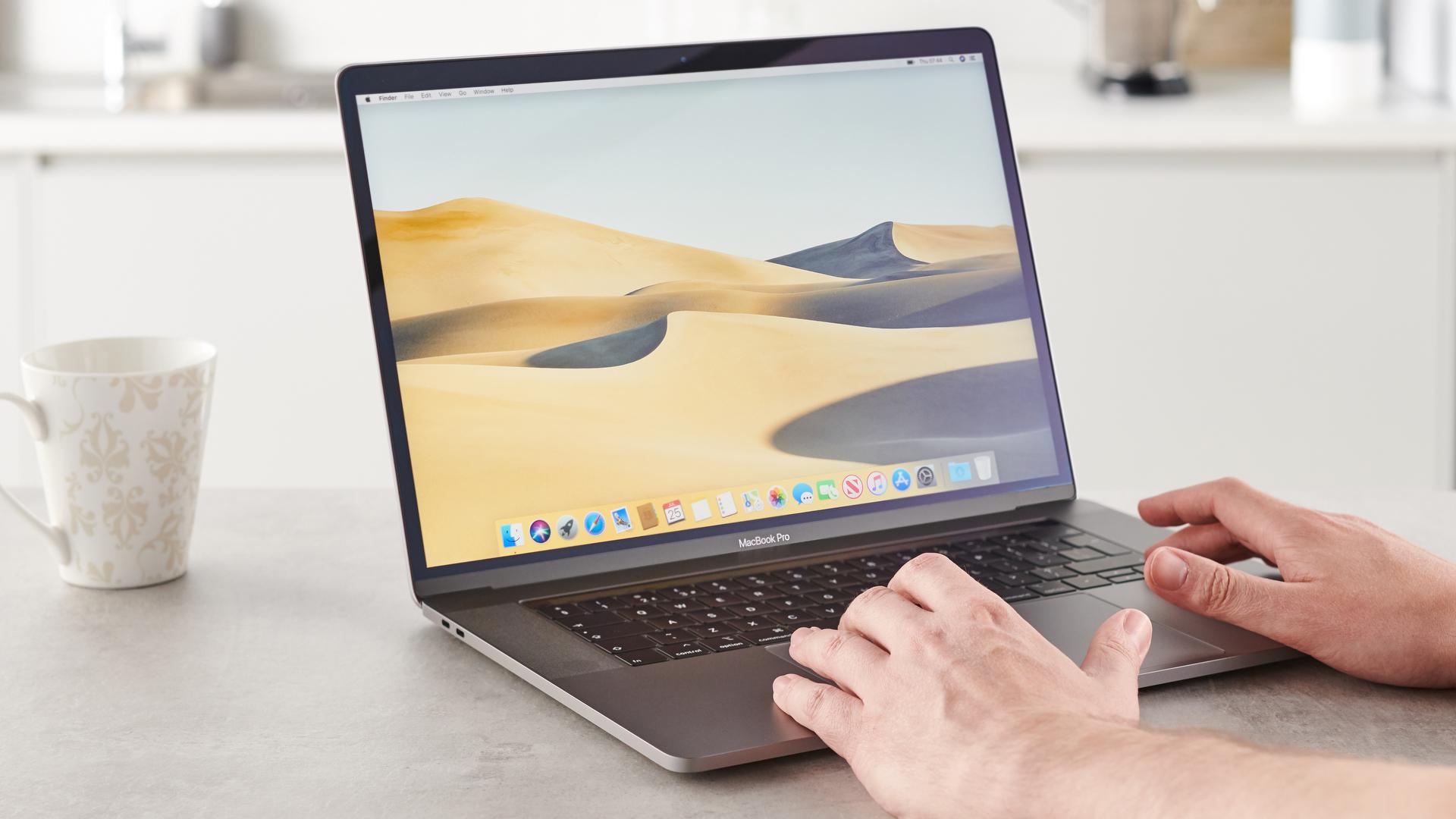 Apple MacBook Pro (15-inch. 2019) review