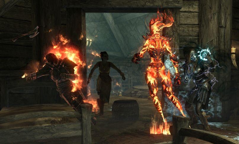 Steam To Host Skyrim Mods Via Steam Workshop PC Gamer