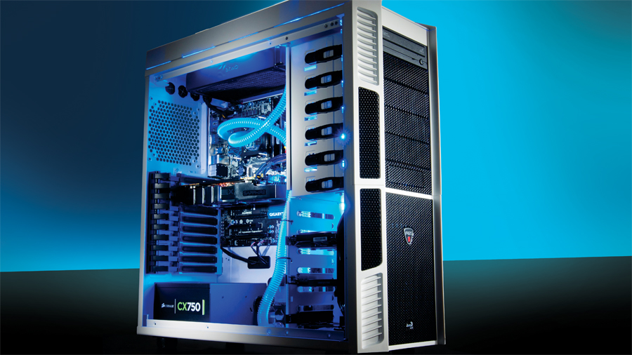 best gaming pc for