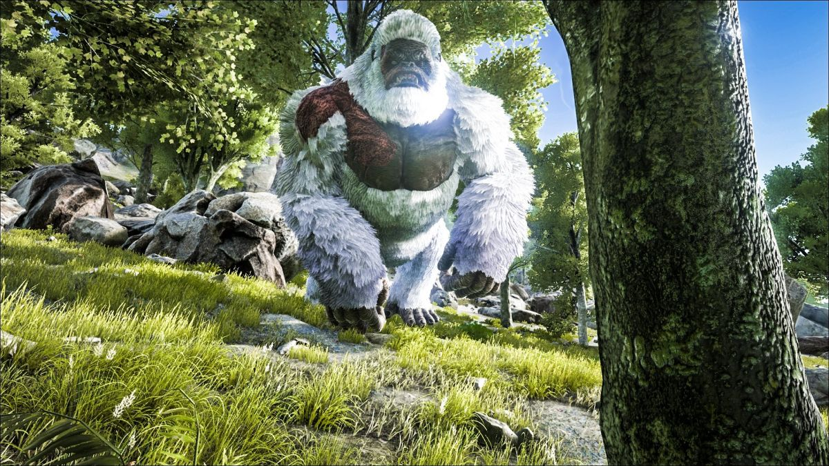 The Final Ark Survival Evolved Tournament Of 2015 Is Now