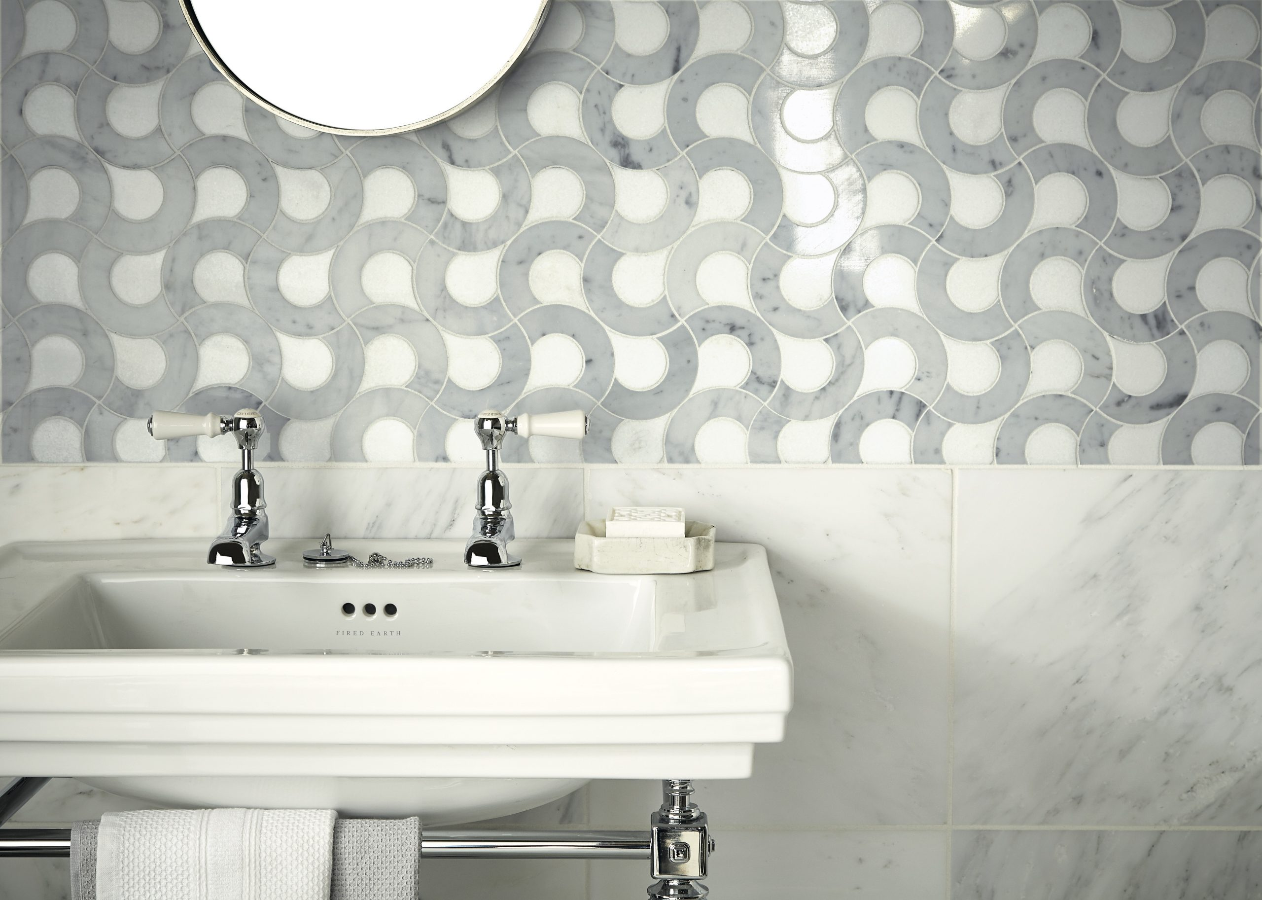 bathroom tile ideas from metro tiles