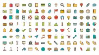 40 sets of free icons | Creative Bloq
