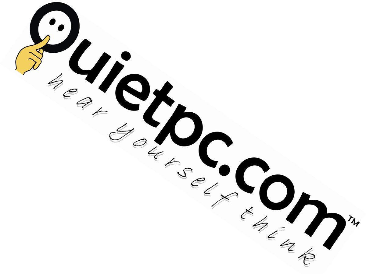 Quietpc To Go 3d At Mfestival