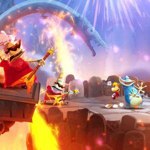 Rayman Legends Announced For PC GamesRadar