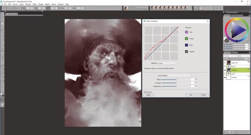 amTwK9i5jgzXX6CYmUsNBf Create portrait art in Corel Painter Random